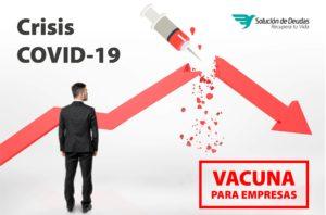 Vacuna para empresas COVID-19